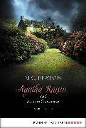 Cover-Bild zu Agatha Raisin und die tote Gärtnerin (eBook) von Beaton, M. C.