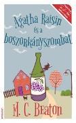 Cover-Bild zu Agatha Raisin és a boszorkányszombat (eBook) von Beaton, M. C.