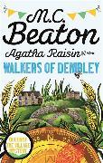 Cover-Bild zu Agatha Raisin and the Walkers of Dembley von Beaton, M. C.