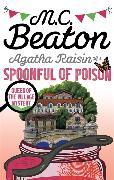 Cover-Bild zu Agatha Raisin and a Spoonful of Poison von Beaton, M. C.