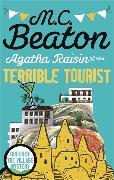 Cover-Bild zu Agatha Raisin and the Terrible Tourist von Beaton, M. C.