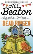 Cover-Bild zu Agatha Raisin and the Dead Ringer von Beaton, M.C.