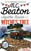 Cover-Bild zu Agatha Raisin and the Witches' Tree von Beaton, M.C.
