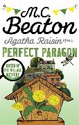 Cover-Bild zu Agatha Raisin and the Perfect Paragon von Beaton, M.C.