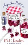 Cover-Bild zu Agatha Raisin and a Spoonful of Poison (eBook) von Beaton, M.C.
