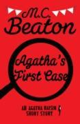 Cover-Bild zu Agatha's First Case (eBook) von Beaton, M.C.