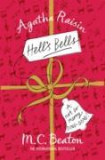 Cover-Bild zu Agatha Raisin: Hell's Bells (eBook) von Beaton, M.C.