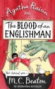 Cover-Bild zu Agatha Raisin and the Blood of an Englishman (eBook) von Beaton, M.C.