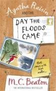 Cover-Bild zu Agatha Raisin and the Day the Floods Came (eBook) von Beaton, M.C.