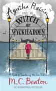 Cover-Bild zu Agatha Raisin and the Witch of Wyckhadden (eBook) von Beaton, M.C.
