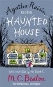Cover-Bild zu Agatha Raisin and the Haunted House (eBook) von Beaton, M.C.