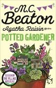Cover-Bild zu Agatha Raisin and the Potted Gardener (eBook) von Beaton, M.C.
