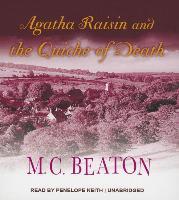 Cover-Bild zu Agatha Raisin and the Quiche of Death von Beaton, M. C.