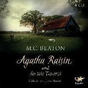 Cover-Bild zu Agatha Raisin 02 und der tote Tierarzt von Beaton, M. C.