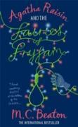 Cover-Bild zu Agatha Raisin and the Fairies of Fryfam (eBook) von Beaton, M.C.