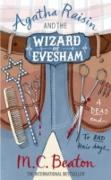 Cover-Bild zu Agatha Raisin and the Wizard of Evesham (eBook) von Beaton, M.C.
