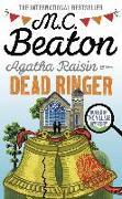 Cover-Bild zu Agatha Raisin and the Dead Ringer (eBook) von Beaton, M.C.