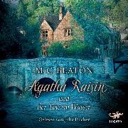 Cover-Bild zu Agatha Raisin und der Tote im Wasser (Audio Download) von Beaton, M. C.