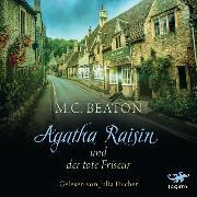 Cover-Bild zu Agatha Raisin und der tote Friseur (Audio Download) von Beaton, M. C.