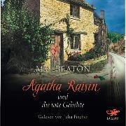 Cover-Bild zu Agatha Raisin und die tote Geliebte (Audio Download) von Beaton, M. C.