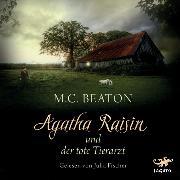 Cover-Bild zu Agatha Raisin und der tote Tierarzt (Audio Download) von Beaton, M.C.
