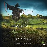Cover-Bild zu Agatha Raisin und die Tote im Feld (Audio Download) von Beaton, M.C.