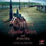 Cover-Bild zu Agatha Raisin und die tote Hexe (Audio Download) von Beaton, M. C.