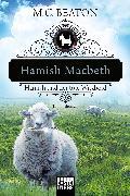 Cover-Bild zu Hamish Macbeth und der tote Witzbold (eBook) von Beaton, M. C.