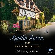 Cover-Bild zu Agatha Raisin und der tote Auftragskiller (Audio Download) von Beaton, M. C.