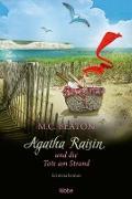 Cover-Bild zu Agatha Raisin und die Tote am Strand (eBook) von Beaton, M. C.