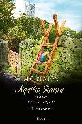 Cover-Bild zu Agatha Raisin und der tote Göttergatte (eBook) von Beaton, M. C.