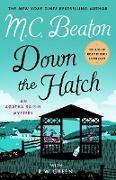Cover-Bild zu Down the Hatch (eBook) von Beaton, M. C.