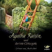 Cover-Bild zu Agatha Raisin und der tote Göttergatte (Audio Download) von Beaton, M. C.