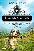 Cover-Bild zu Hamish Macbeth lässt sich nicht um den Finger wickeln (eBook) von Beaton, M. C.