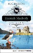 Cover-Bild zu Hamish Macbeth ist reif für die Insel (eBook) von Beaton, M. C.