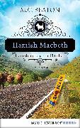 Cover-Bild zu Hamish Macbeth und das tote Flittchen (eBook) von Beaton, M. C.