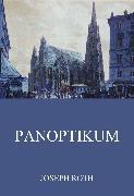 Cover-Bild zu Panoptikum (eBook) von Roth, Joseph