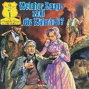 Cover-Bild zu Charles Dickens - Die Geschichte zweier Städte, Folge 1: Welcher Zeuge sagt die Wahrheit? (Audio Download) von Dickens, Charles