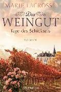 Cover-Bild zu Das Weingut. Tage des Schicksals