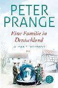 Cover-Bild zu Eine Familie in Deutschland