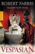 Cover-Bild zu Vespasian: Kaiser von Rom