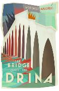 Cover-Bild zu Andric, Ivo: The Bridge Over the Drina