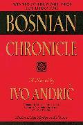 Cover-Bild zu Andric, Ivo: Bosnian Chronicle