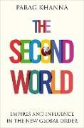 Cover-Bild zu The Second World (eBook) von Khanna, Parag