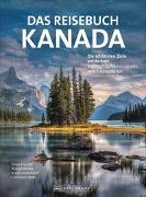 Cover-Bild zu Das Reisebuch Kanada von Dr. Margit Brinke, Dr. Peter Kränzle Und