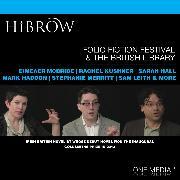 Cover-Bild zu Gardam, Jane: HiBrow: The Folio Prize Fiction Festival & The British Library (Audio Download)
