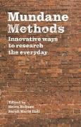 Cover-Bild zu Holmes, Helen (Hrsg.): Mundane Methods (eBook)