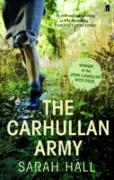 Cover-Bild zu Hall, Sarah: The Carhullan Army (eBook)