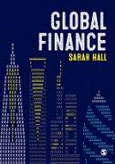 Cover-Bild zu Hall, Sarah: Global Finance (eBook)