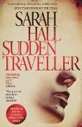 Cover-Bild zu Hall, Sarah: Sudden Traveller (eBook)